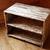 Для дома и интерьера handmade. Livemaster - original item Coffee table wooden. Handmade.
