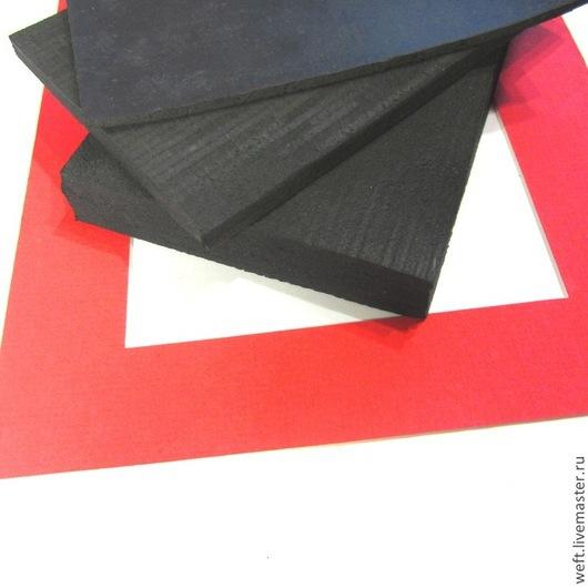 резиновый коврик, подушка для изготовления цветов, коврик, резина, черный.