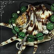 Украшения handmade. Livemaster - original item shamballa bracelet shamballa