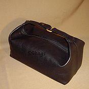 Сумки и аксессуары handmade. Livemaster - original item Small leather bag. Small women`s handbag.. Handmade.