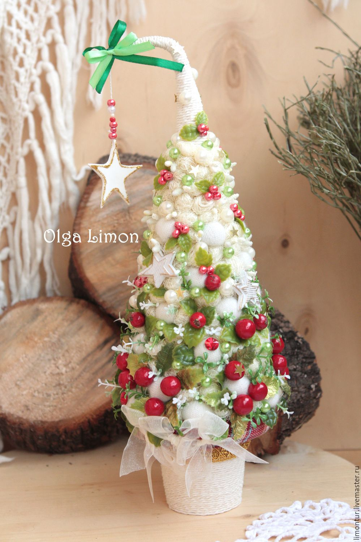 "Christmas tree ""Bizet"", Tree, Moscow,  Фото №1"