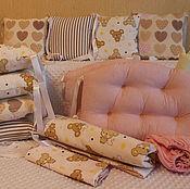 Для дома и интерьера ручной работы. Ярмарка Мастеров - ручная работа Набор для принцессы. Handmade.