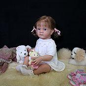 Куклы и игрушки ручной работы. Ярмарка Мастеров - ручная работа Frida. Handmade.