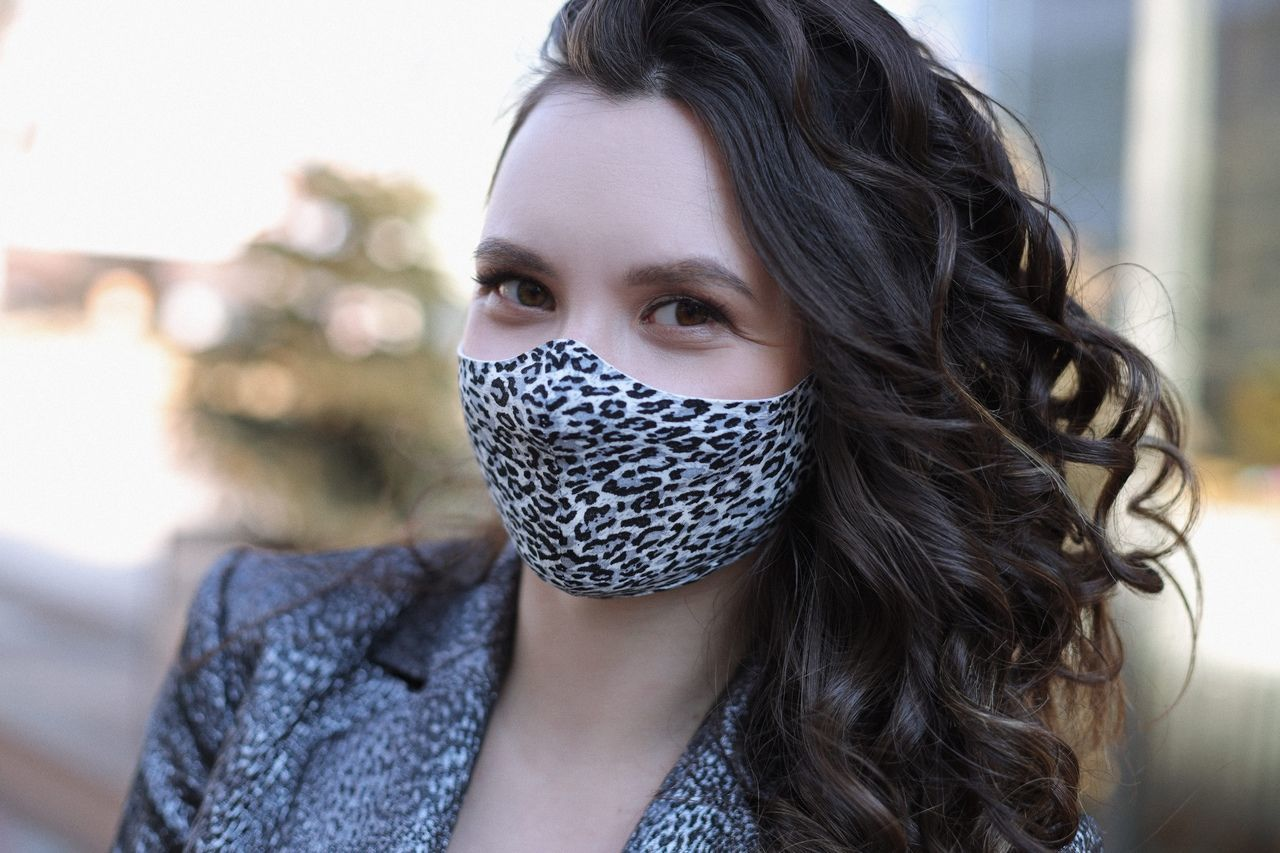 Last chance. Reusable mask, Protective masks, Nizhny Novgorod,  Фото №1