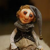 Куклы и игрушки ручной работы. Ярмарка Мастеров - ручная работа Ниссе. Handmade.