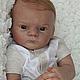 Куклы-младенцы и reborn ручной работы. Платон. Наталия Сомова (mireku). Ярмарка Мастеров. Кукла младенец, Наталия Сомова