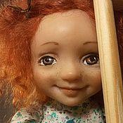Куклы и игрушки ручной работы. Ярмарка Мастеров - ручная работа Домовушка Тася. Handmade.