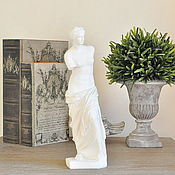Для дома и интерьера handmade. Livemaster - original item Statuette of Venus desktop classic interior. Handmade.