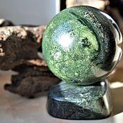 Фен-шуй и эзотерика handmade. Livemaster - original item Aegirin ball 89 mm. Handmade.