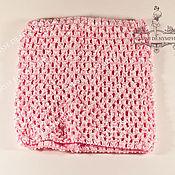 Материалы для творчества ручной работы. Ярмарка Мастеров - ручная работа Топ средний, светло-розовый, 4006. Handmade.