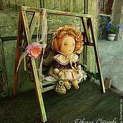 Куклы и игрушки ручной работы. Ярмарка Мастеров - ручная работа Радость моя.... Handmade.