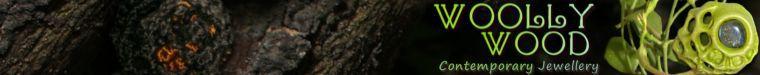 WooIIy Wood  *украшения из дерева*