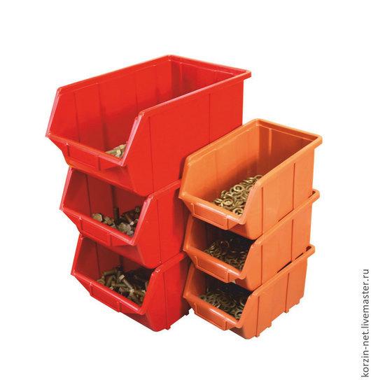 Ящики для метизов 2х размеров (M450)(M460)
