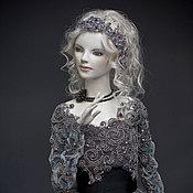 Куклы и игрушки handmade. Livemaster - original item Misteries of Midnight. Handmade.