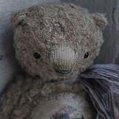 """Куклы и игрушки ручной работы. Ярмарка Мастеров - ручная работа """"Cafe de Paris"""". Мишки тедди. Handmade."""