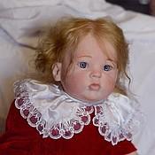 Куклы и игрушки ручной работы. Ярмарка Мастеров - ручная работа Милая девочка реборн. Handmade.