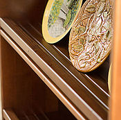 Для дома и интерьера handmade. Livemaster - original item 610.  Rack-mounted. Handmade.