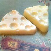 Мыло ручной работы. Ярмарка Мастеров - ручная работа Мыло: Мыло кусочек (справа на картинке). Handmade.