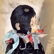 Куклы и игрушки ручной работы. Ярмарка Мастеров - ручная работа Боба.... Handmade.