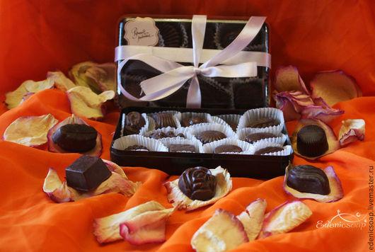 Подарочный набор мыла. Подарки к праздникам. 8 марта. День учителя. Подарок воспитателю.
