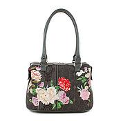 Сумки и аксессуары handmade. Livemaster - original item Bag womens