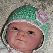 Куклы и игрушки ручной работы. Ярмарка Мастеров - ручная работа Кукла реборн Марта. Handmade.