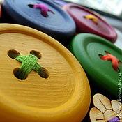 Украшения ручной работы. Ярмарка Мастеров - ручная работа Колье ``Необитаемый остров``. Handmade.