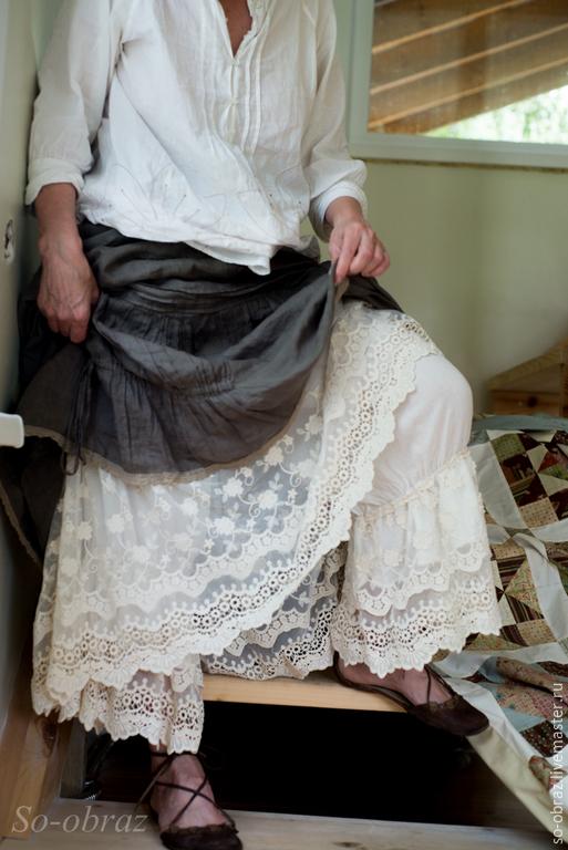панталончики под юбками у женщин все фото