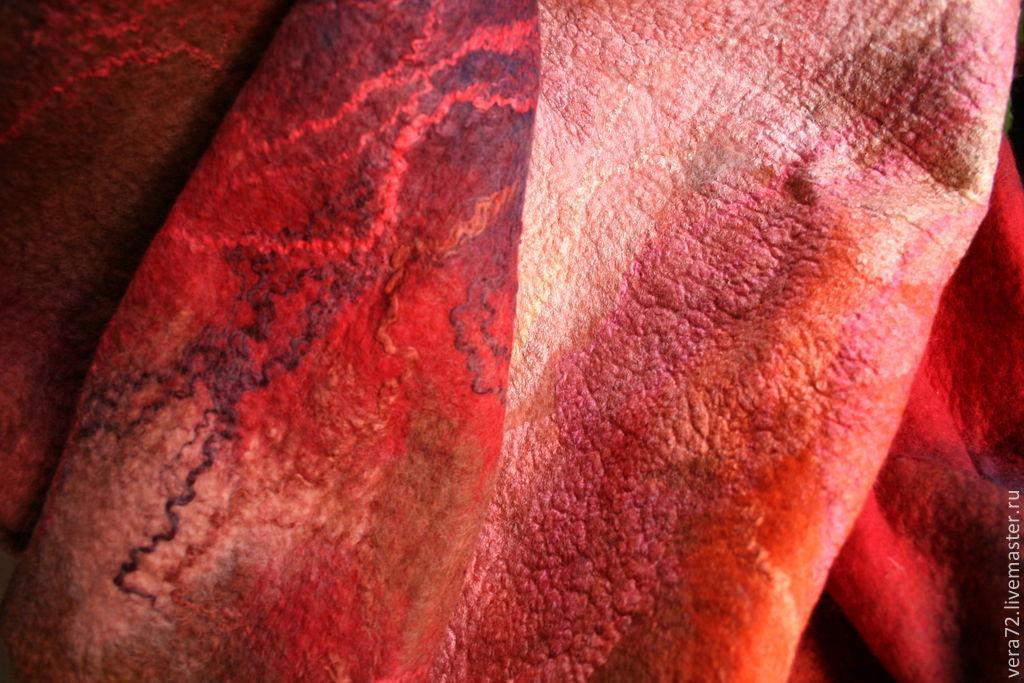 Свитер «Африканские дюны», Свитеры, Сидней, Фото №1