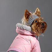 Одежда для питомцев ручной работы. Ярмарка Мастеров - ручная работа Комбинезон для собак Ясли. Handmade.