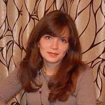 Ольга Назарова - Ярмарка Мастеров - ручная работа, handmade