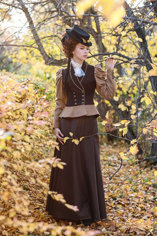 Осенний комплект
