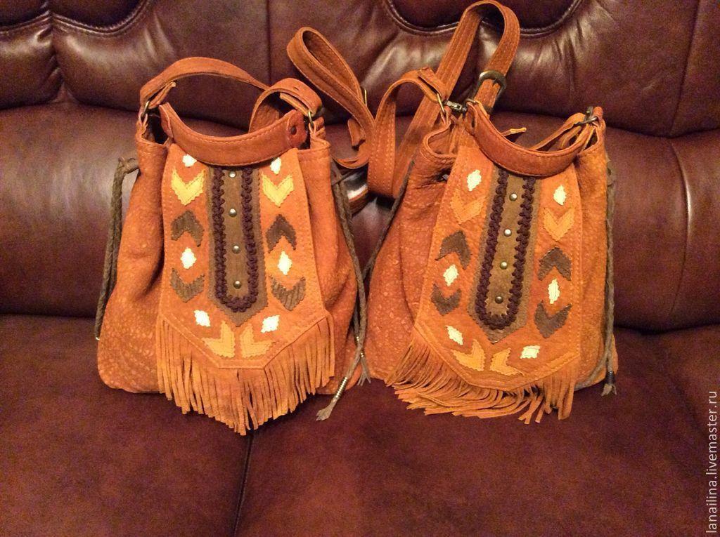 Кожаные сумки ручной работы красноярск