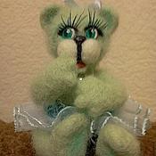 Куклы и игрушки ручной работы. Ярмарка Мастеров - ручная работа Машуля. Handmade.