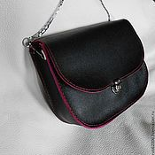 Сумки и аксессуары handmade. Livemaster - original item A small bag of