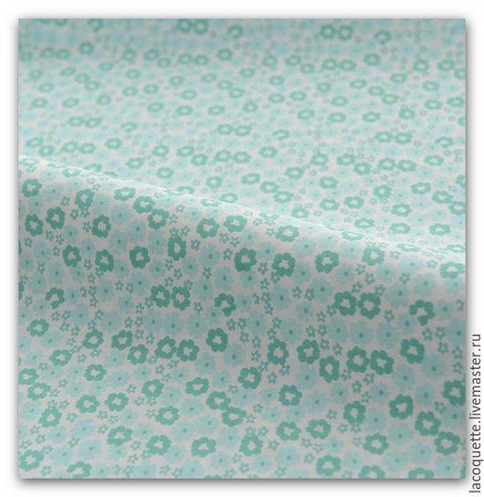 Шитье ручной работы. Ярмарка Мастеров - ручная работа. Купить PatchworkBeary Blue Детская ткань для шитья и пэчворка с компаньоном.. Handmade.