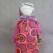 """Куклы и игрушки ручной работы. Ярмарка Мастеров - ручная работа Кукла-столбушка """"Милана"""". Handmade."""