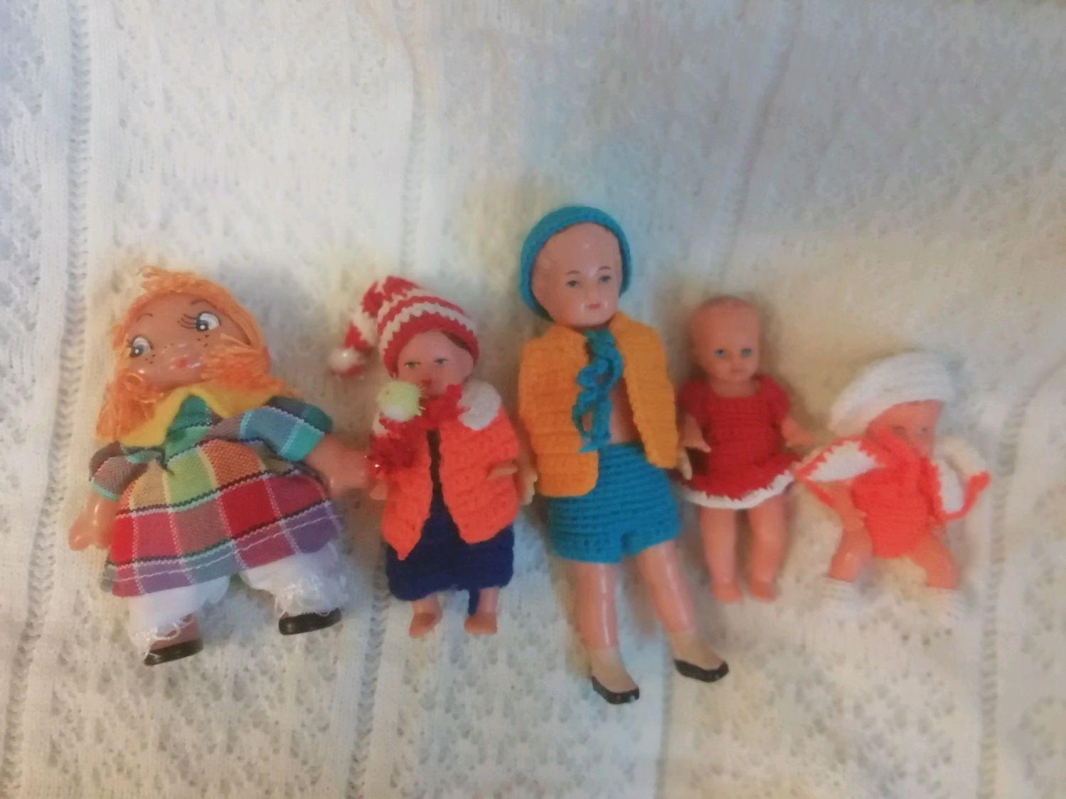 Пупсы немецкие в ассортименте, Куклы и пупсы, Москва,  Фото №1