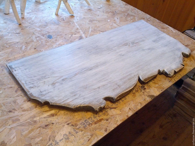 Спил дерева столешница стол из камня Высоковск