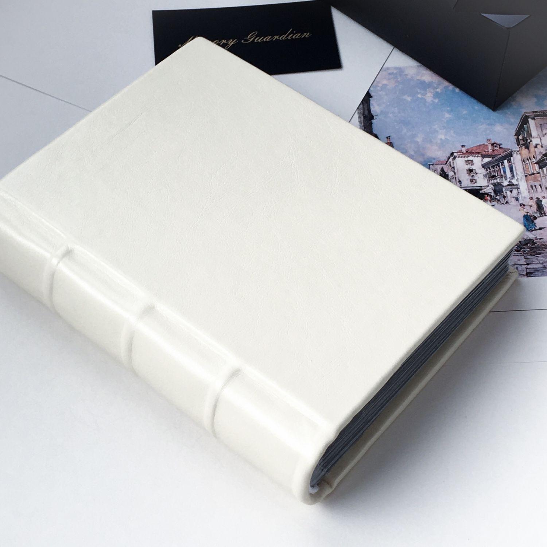 Кожаный фотоальбом MINI 12х17, Фотоальбомы, Санкт-Петербург,  Фото №1
