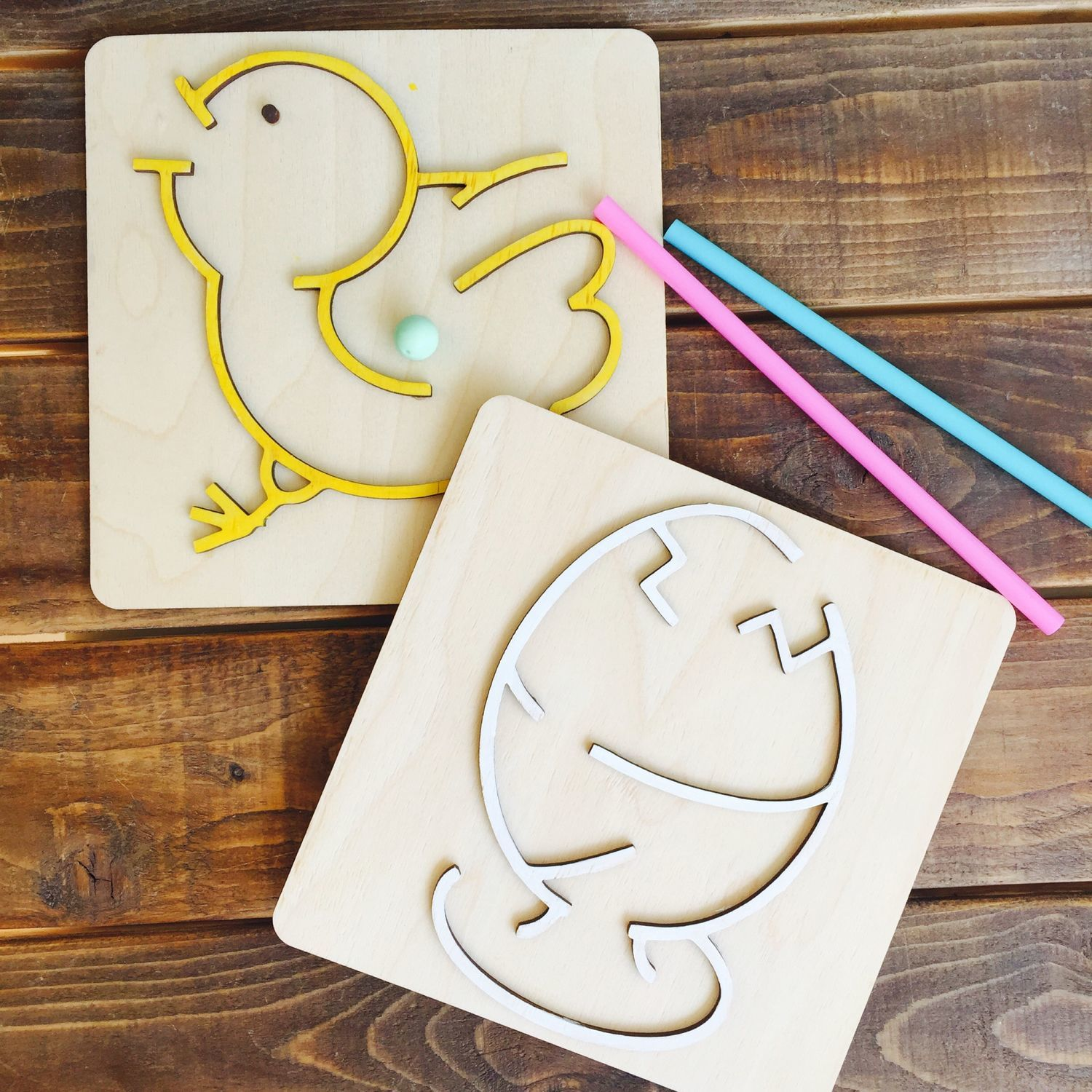 Speech therapy labyrinths 'Chicken and egg'. Set of 2 PCs, Doll food, Petrozavodsk,  Фото №1
