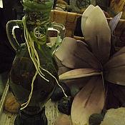 Фен-шуй и эзотерика handmade. Livemaster - original item Witch bottle
