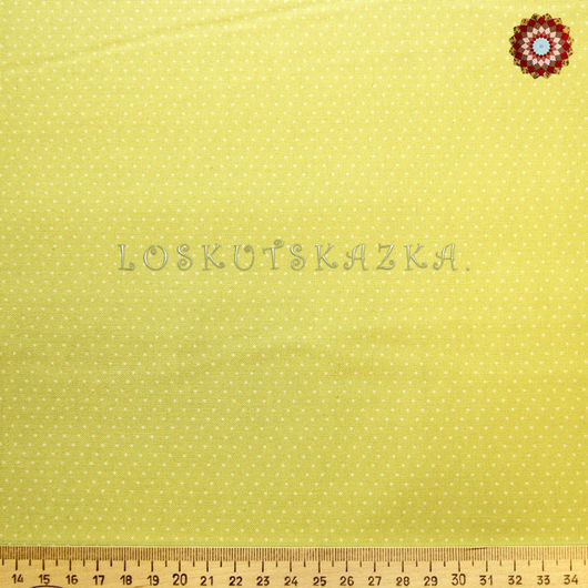 Ткань для рукоделия, американский хлопок 100%, 50x55см, IN-00229