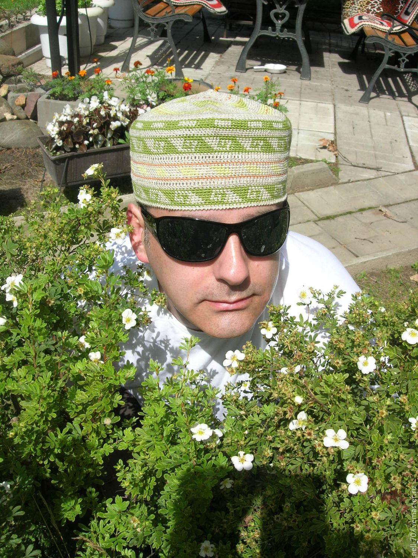 Cap 'Sultan 22', Headwear Sets, Moscow,  Фото №1
