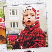 Сувениры и подарки ручной работы. Ярмарка Мастеров - ручная работа Ваши фото и рисунки на магнитах, принтах, наклейках. Handmade.
