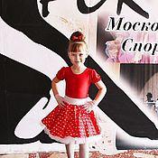 """Одежда ручной работы. Ярмарка Мастеров - ручная работа Танцевальные костюмы для детей. """".Стиляги """". Handmade."""