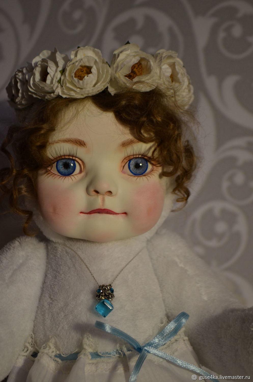 Angel Doll, Dolls, Moscow,  Фото №1