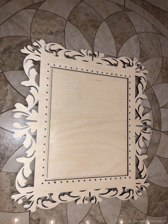 Рамка для готовой вышивки, Аксессуары для вышивки, Нижний Новгород,  Фото №1
