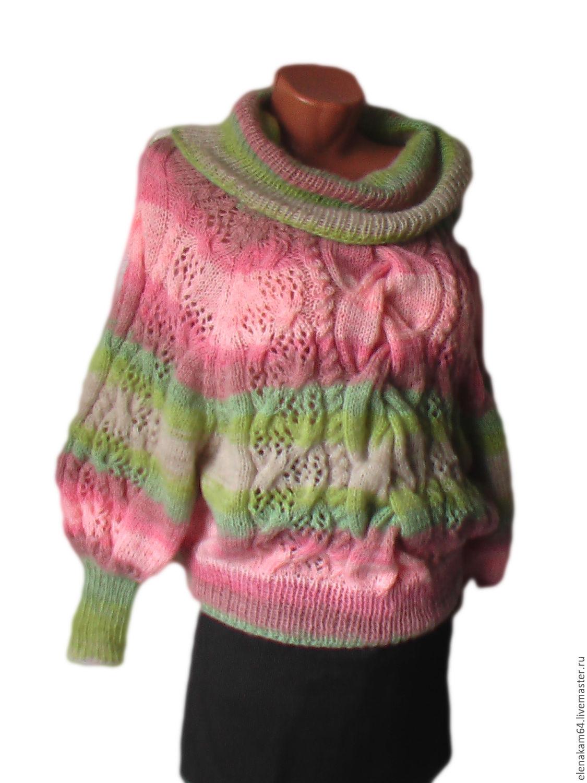 Женские свитера модные доставка