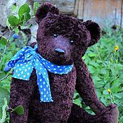 Куклы и игрушки handmade. Livemaster - original item Teddy Bears: ERNEST with the Howler (based on a 1928 Bing pattern). Handmade.